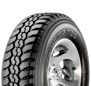 Maxxis BRAVO SERIES MT-753